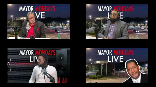 MAYOR MONDAYS EP2