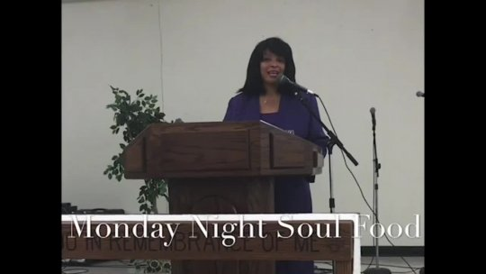 God's Vessel by Pastor Samuel Campbell The Power Of The Tongue II Produced by Flora Wiggins