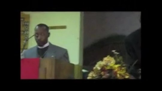 New Birth Restoration Ministry Pastor Samuel L Campbell