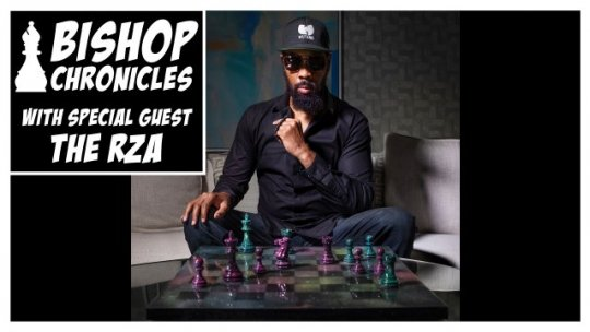 Bisho Chronicles EP 147 w / RZA