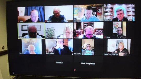 3-2-21 Council Meeting Part I