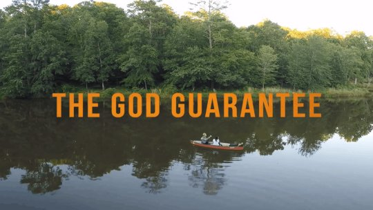 God Guarantee ep3