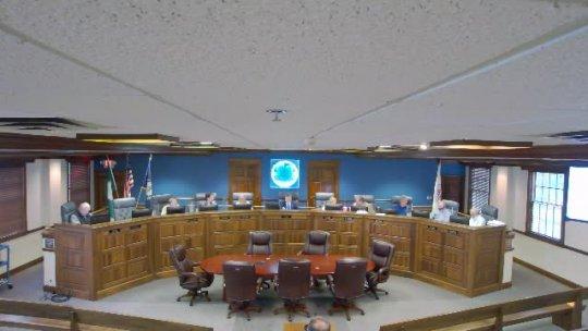 4-20-21 Council Meeting Part II