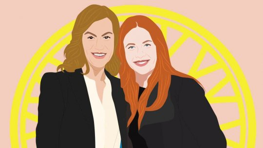 How I Built This: SoulCycle: Julie Rice & Elizabeth Cutler