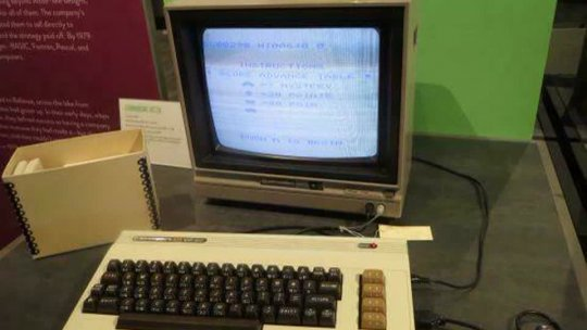 Retroist: Commodore VIC-20