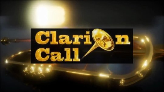 Clarion Call broadcast with Minister Jonathan Simmons Aug. 18, 2021
