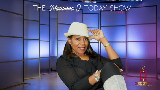 THE MARLANNA J. TODAY SHOW EP6