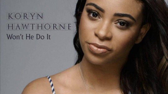 Koryn Hawthorne - Won't He Do It (Official Music Video)