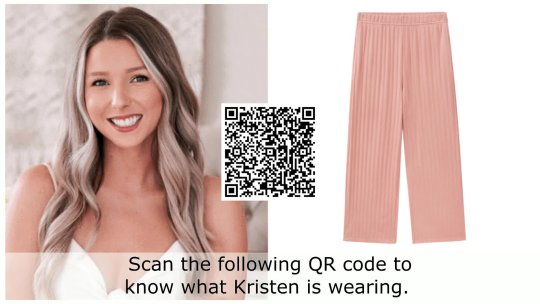Kristen McGowan 15 second commercial updated qrcode utm