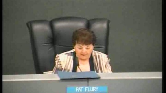 02-28-2012 Commission Meeting