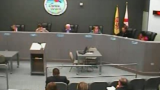04-24-2012 Commission Meeting