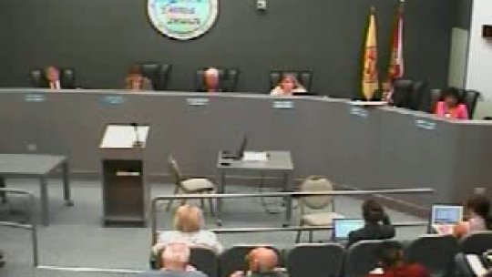 05-22-2012 Commission Meeting