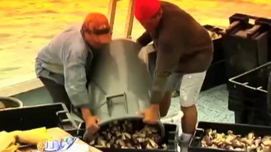 MArathon Seafood