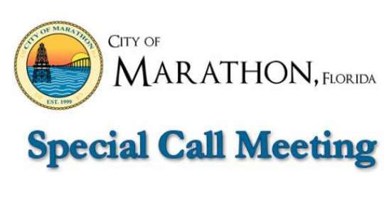 Aug 14, 2014 Special Call Meeting