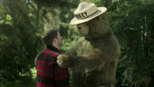 PSA TRIMMED - Bearhug