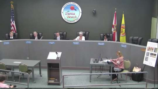 09-09-2014 Commission Meeting