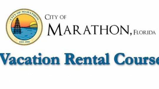 Vacation Rental Course