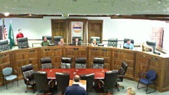 7-21-15 Council Meeting Part 3