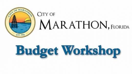 Aug 13, 2015 Budget Meeting