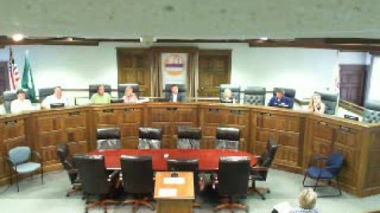 9-1-15 Council Meeting Part 2