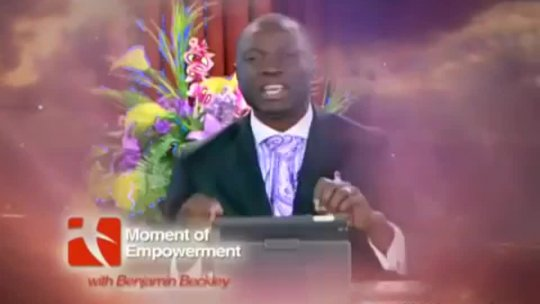 Walking In Love Part 1- Moment of Empowerment TV Broadcast Episode 50