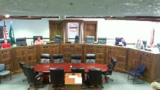 10-6-15 Council Meeting Part 3