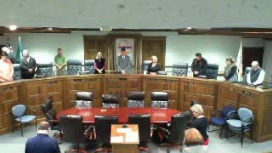 11-17-15 Council Meeting