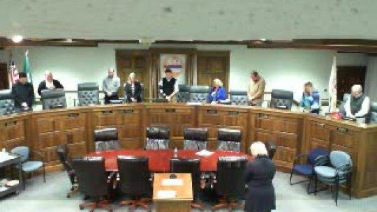 12-15-15 Council Meeting