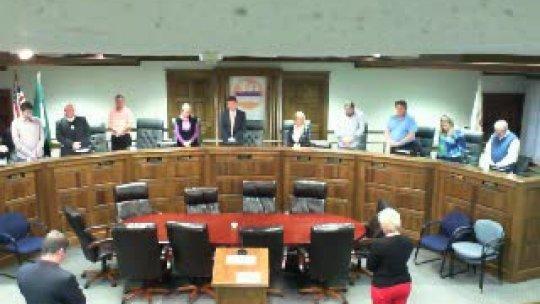 2-2-16 Council Meeting - Part 1