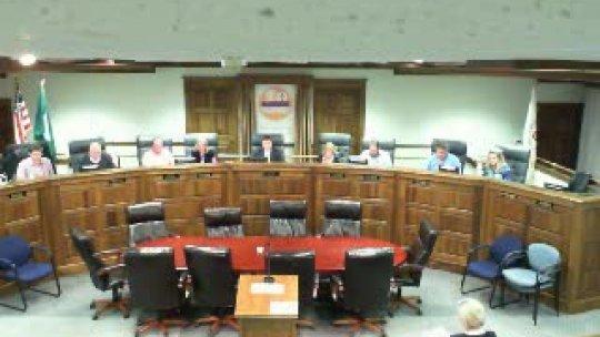 2-2-16 Council Meeting