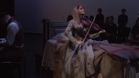 video   LES MISRABLES MEDLEY LINDSEY STIRLING   HD 720p