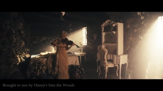 video   LINDSEY STIRLING INTO THE WOODS MEDLEY   HD 720p