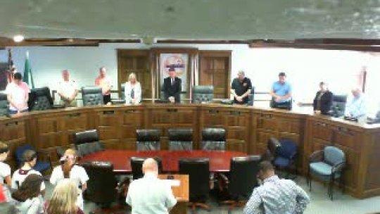 3-15-16 Council Meeting