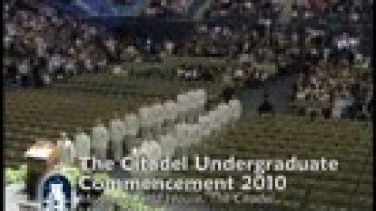 The Citadel  2010