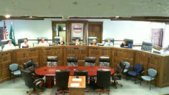 6-21-16 Council Meeting