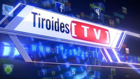 TTV1 - Tiroides y Nutricion