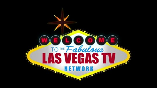 The LAS VEGAS TV NETWORK STATION ID