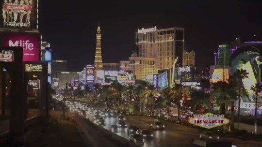 Las Vegas Restaurant Wars