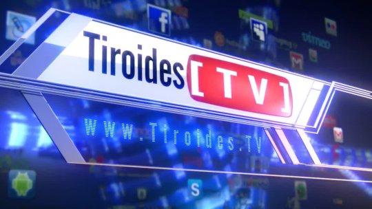 TTV2 - Salva Tu Tiroides 2