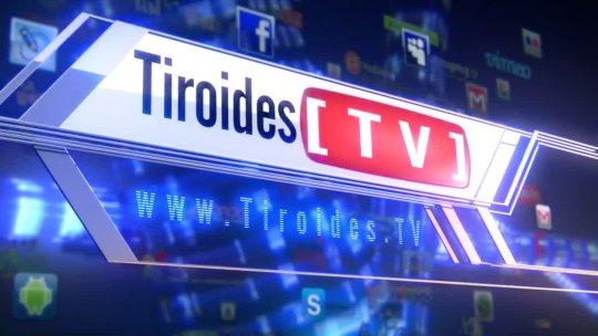 TTV2 - Salva Tu Tiroides 3