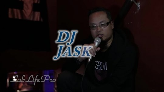 DJ Jask for LabLifePro