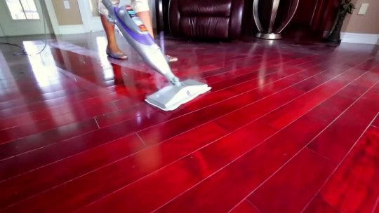 Shark Steam & Spray Mop Full Infomercial