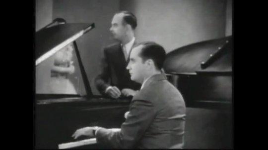 MEAN TO ME 1929 Annette Hanshaw rival, Babe Blake & Jack Benny