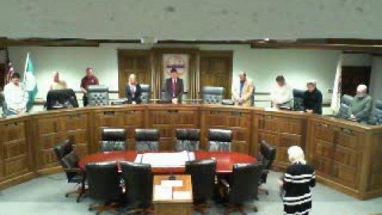 1-3-17 Council Meeting