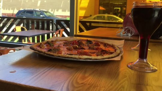 It's Hot and Delicious: Dissecting Blaze Pizza