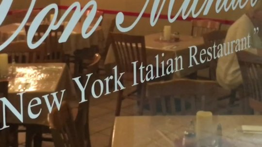 Don Michaels: It's New York Italian Done Right in Las Vegas