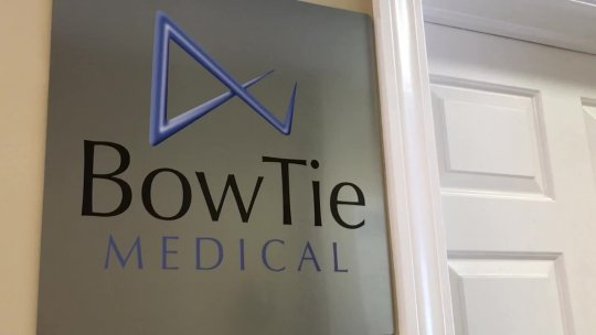 Its All About You at BowTie Medical