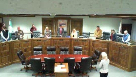 1-17-17 Council Meeting