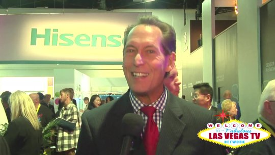 CES 2017 Las Vegas Network Interviews Tim Green of TikiLIVE