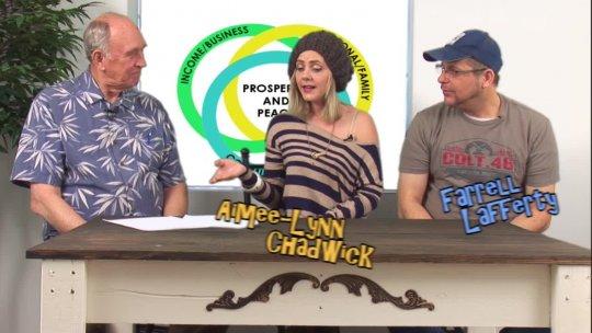 UnTamed TV #04 Prosperity and Peace Initiative
